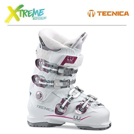 Buty narciarskie Tecnica TEN.2 70 W HVL 2019
