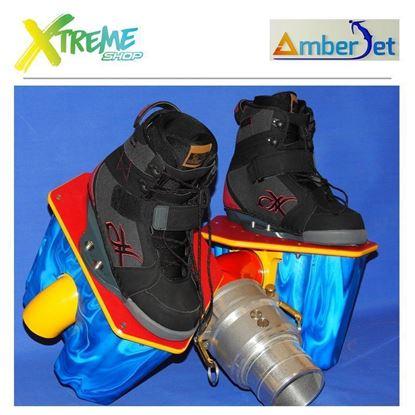 Odrzutowe buty Amberjet 1