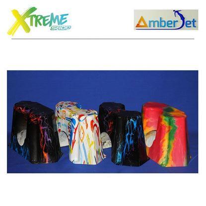 Pływaki AmberJet