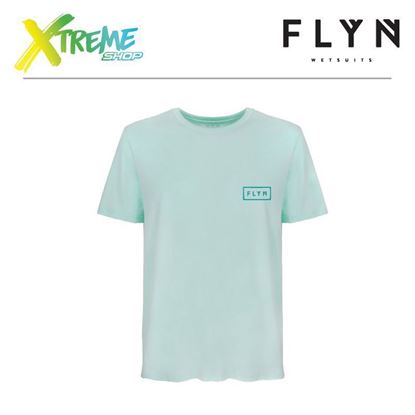 T-Shirt Flyn ORIGINAL MINT MAN 1