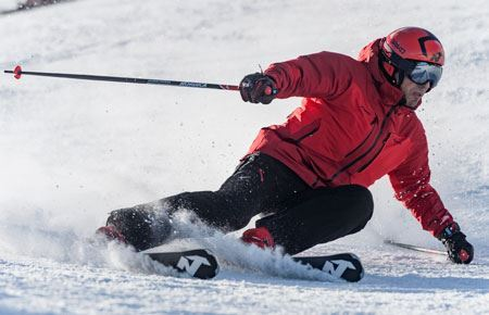 Obrazek dla kategorii Sprzęt narciarski