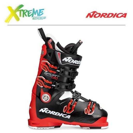 Buty narciarskie Nordica SPORTMACHINE 130 2019