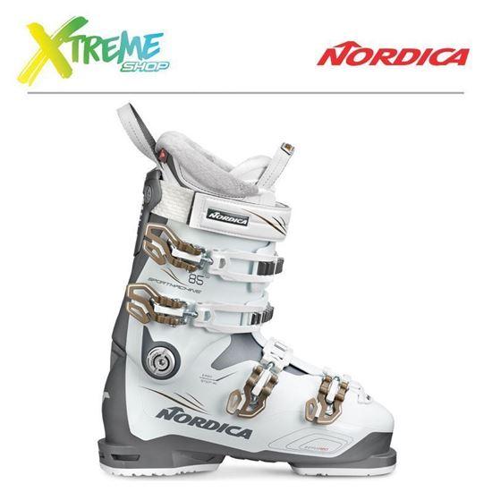 Buty narciarskie Nordica SPORTMACHINE 85 W 2019