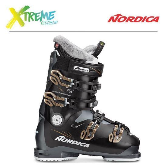 Buty narciarskie Nordica SPORTMACHINE 75 W 2019