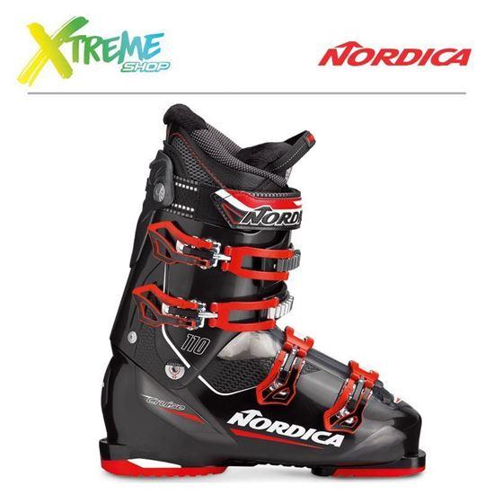 Buty narciarskie Nordica CRUISE 110 2018