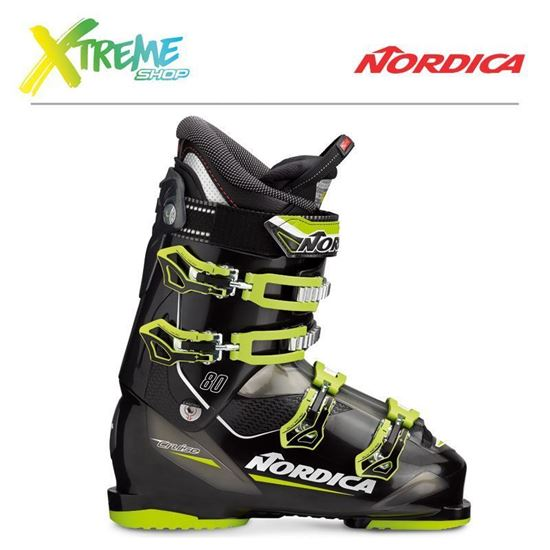 Buty narciarskie Nordica CRUISE 80 2018