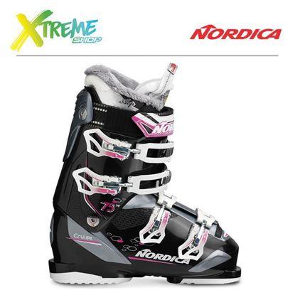 Buty narciarskie Nordica CRUISE 75 W 2018