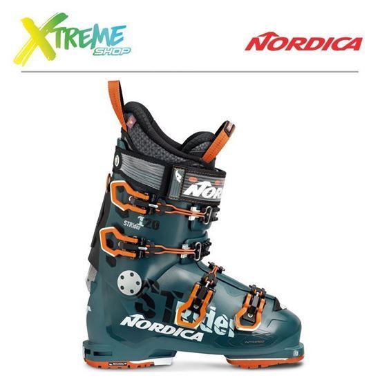 Buty narciarskie Nordica STRIDER 120 DYN 2019