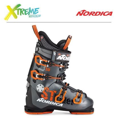 Buty narciarskie Nordica STRIDER 110 2019