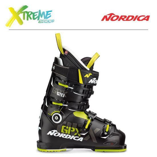 Buty narciarskie Nordica GPX 120 2018