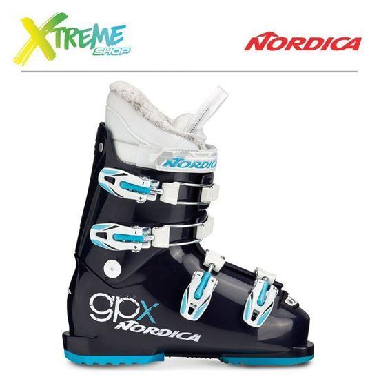 Buty narciarskie Nordica GPX TEAM GIRL 2019