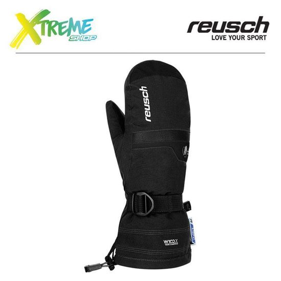 Rękawice Reusch Kito R-TEX® XT Mitten 701