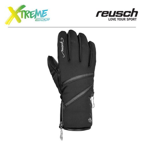 Rękawice Reusch Lore STORMBLOXX™ 702