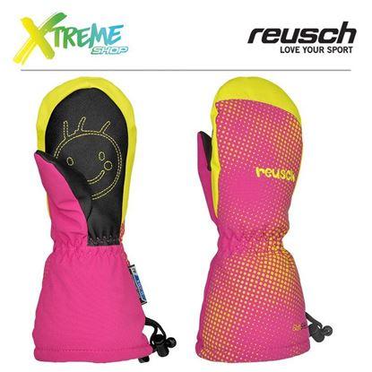 Rękawice Reusch Maxi R-TEX® XT Mitten 328