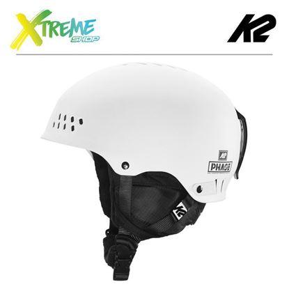 Kask K2 PHASE PRO White