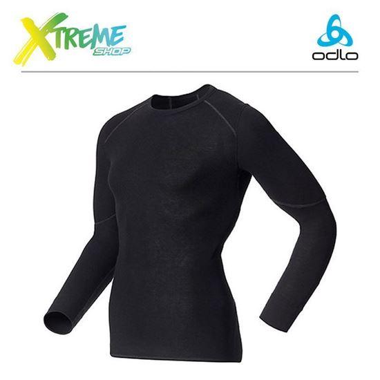 Koszulka męska Odlo ORIGINALS X-WARM 155162/15000
