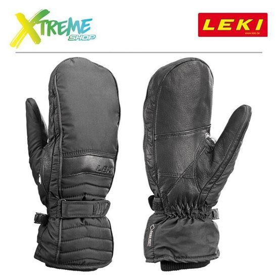 Rękawice Leki CORVARA S GTX LADY MITT 636-840501