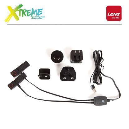 Ładowarka Lenz USB-CHARGER TYPE 1 WITH 4 PLUGS