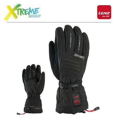 Rękawice Lenz HEAT GLOVE 3.0 WOMEN