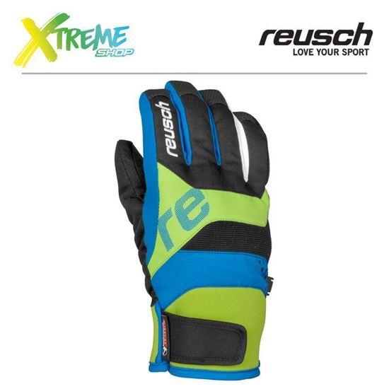 Rękawice Reusch Finley R-TEX® XT JUNIOR 590