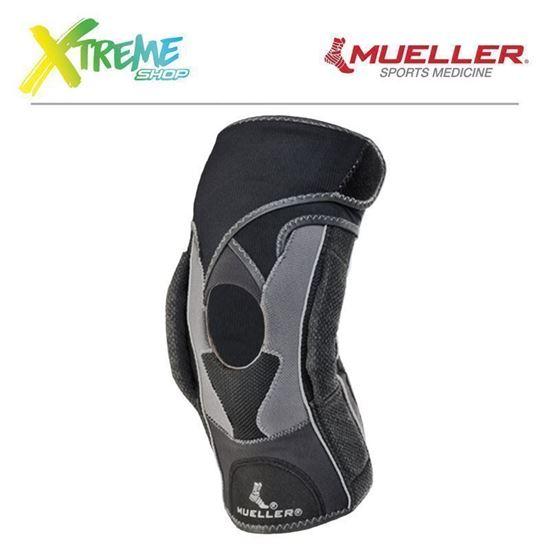 Stabilizator kolana z zawiasami Mueller HG80 5501X 1