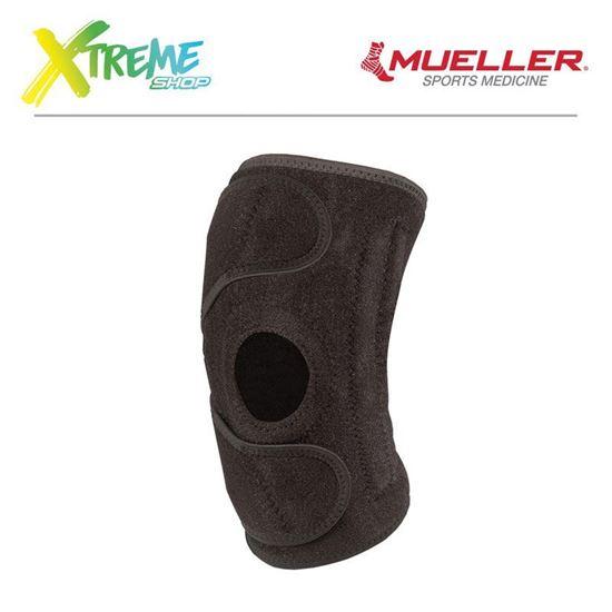 Neoprenowy stabilizator rzepki Mueller 4539 1