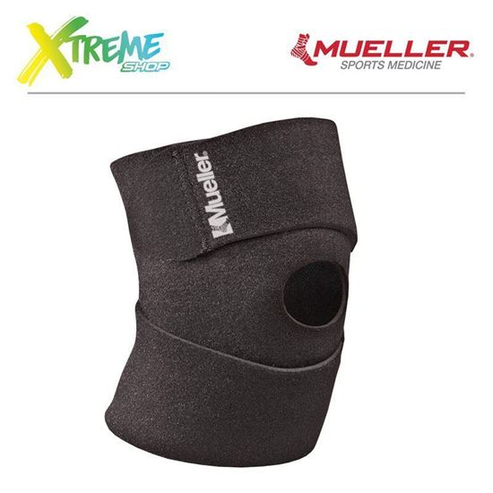 Elastyczny stabilizator kolana Mueller 58677 1