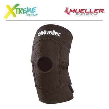 Regulowany stabilizator kolana Mueller 4531 1