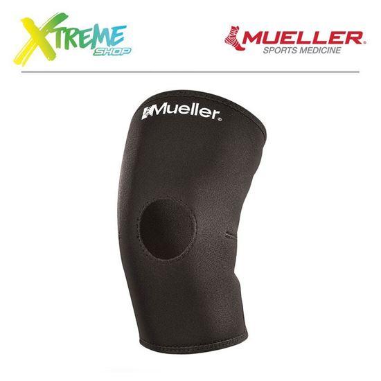 Ochraniacz kolana z otworem na rzepkę Mueller 434 1