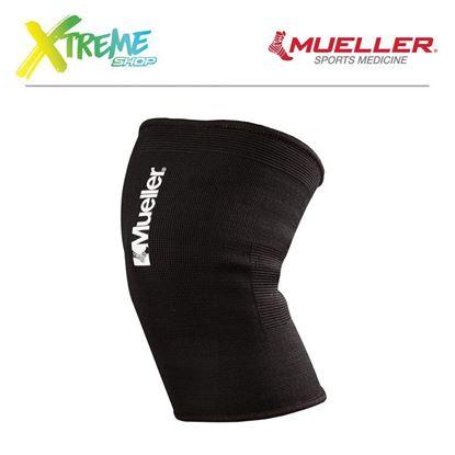 Elastyczny wspomagacz kolana Mueller 5525X 1