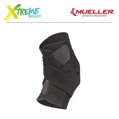 Regulowany neoprenowy stabilizator kostki Mueller 4547 1