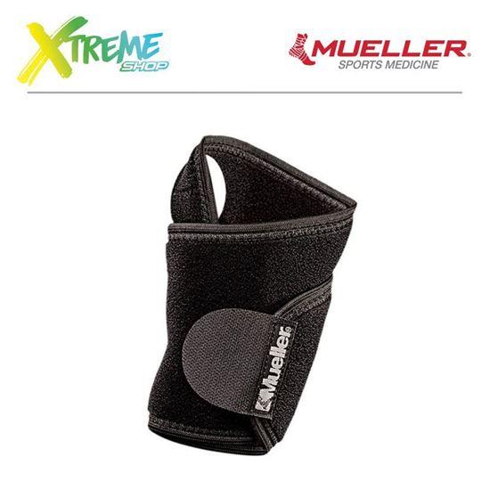 Neoprenowa opaska stabilizująca nadgarstek Mueller 4505 1