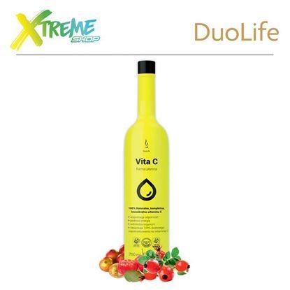 Suplement diety DuoLife VitaC