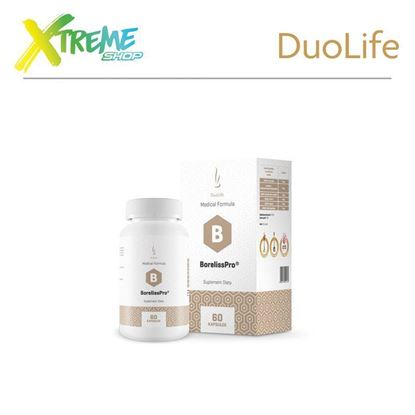 Suplement diety DuoLife BorelissPro