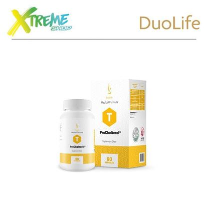 Suplement diety DuoLife ProCholterol