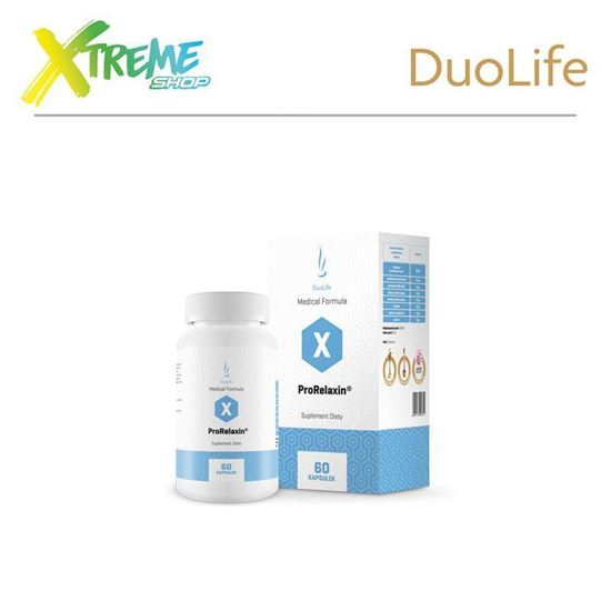 Suplement diety DuoLife ProRelaxin