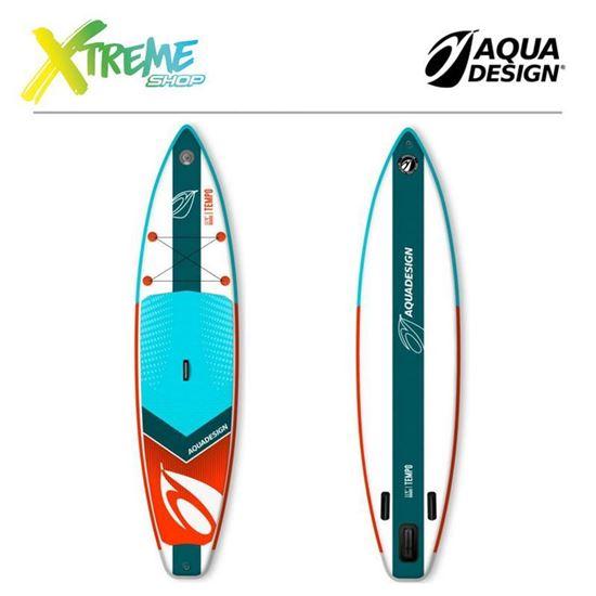 Deska SUP Aquadesign TEMPO 11.6 1