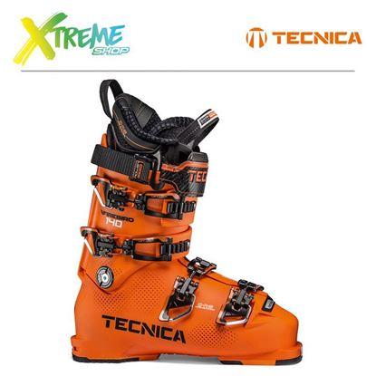 Buty narciarskie Tecnica FIREBIRD 140 2019