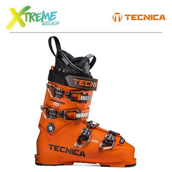 Buty narciarskie Tecnica FIREBIRD 110 2019