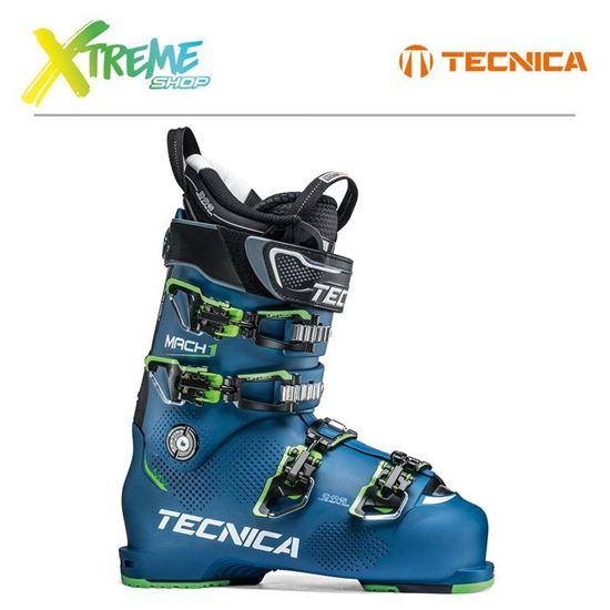 Buty narciarskie Tecnica MACH1 120 MV 2019