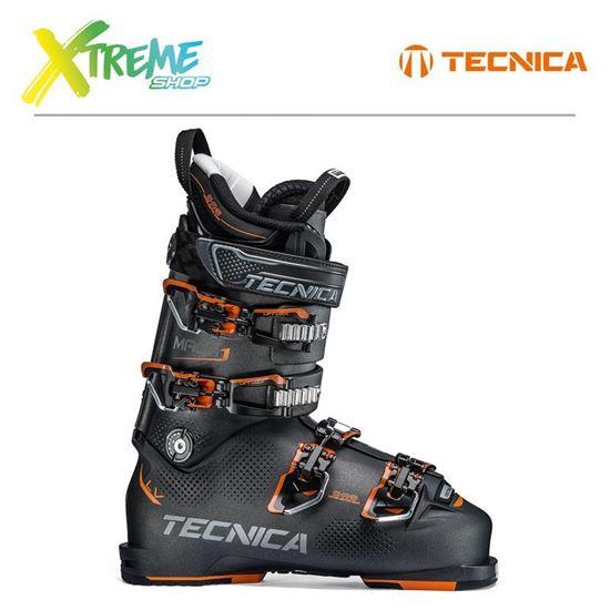 Buty narciarskie Tecnica MACH1 110 LV 2019