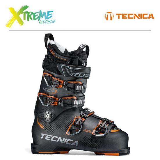 Buty narciarskie Tecnica MACH1 110 MV 2019