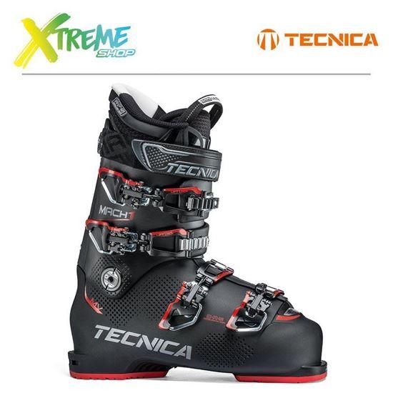 Buty narciarskie Tecnica MACH1 100 MV 2019