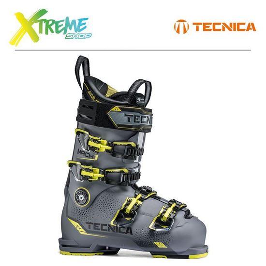 Buty narciarskie Tecnica MACH1 120 HV 2019