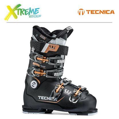 Buty narciarskie Tecnica MACH1 85 W HV HEAT 2019