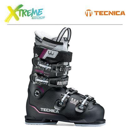 Buty narciarskie Tecnica MACH SPORT 75 W HV 2019 Black