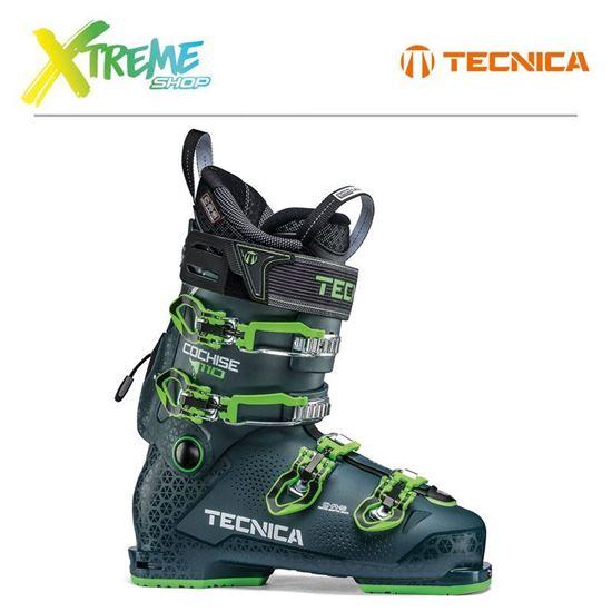 Buty narciarskie Tecnica COCHISE 110 2019