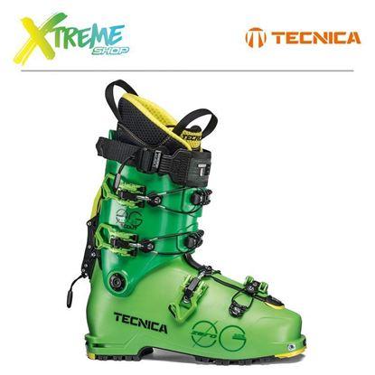 Buty narciarskie Tecnica ZERO G TOUR SCOUT 2020