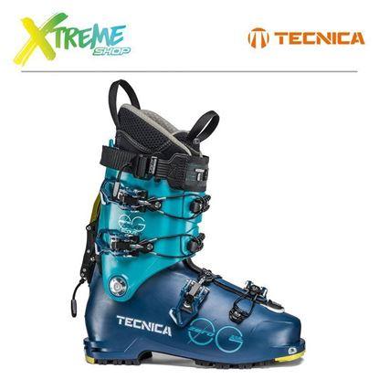 Buty skiturowe Tecnica ZERO G TOUR SCOUT W 2020 1
