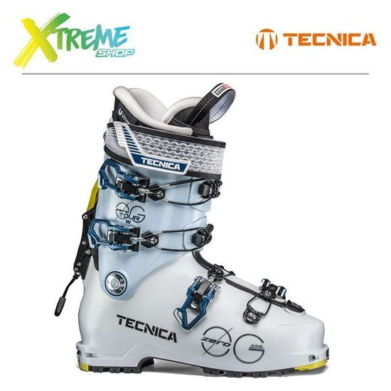 Buty skiturowe Tecnica ZERO G TOUR W 2020
